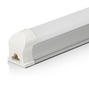 Tubo led con soporte 8 w