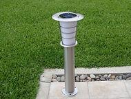 Mni columna solar SS-GL-60211