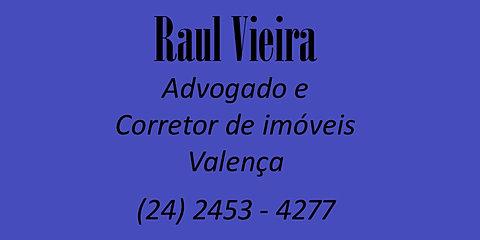 Raul Vieira