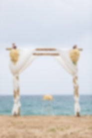 wedding setup on the beach.jpg