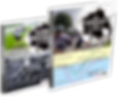 Core training, off-skate, intervals e-books