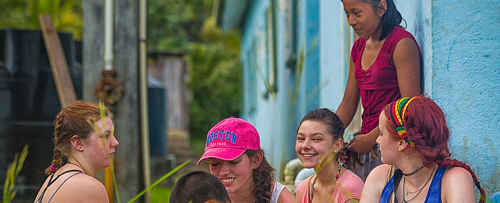 Projects Abroad Volunteer Programs in Belize   Go Overseas