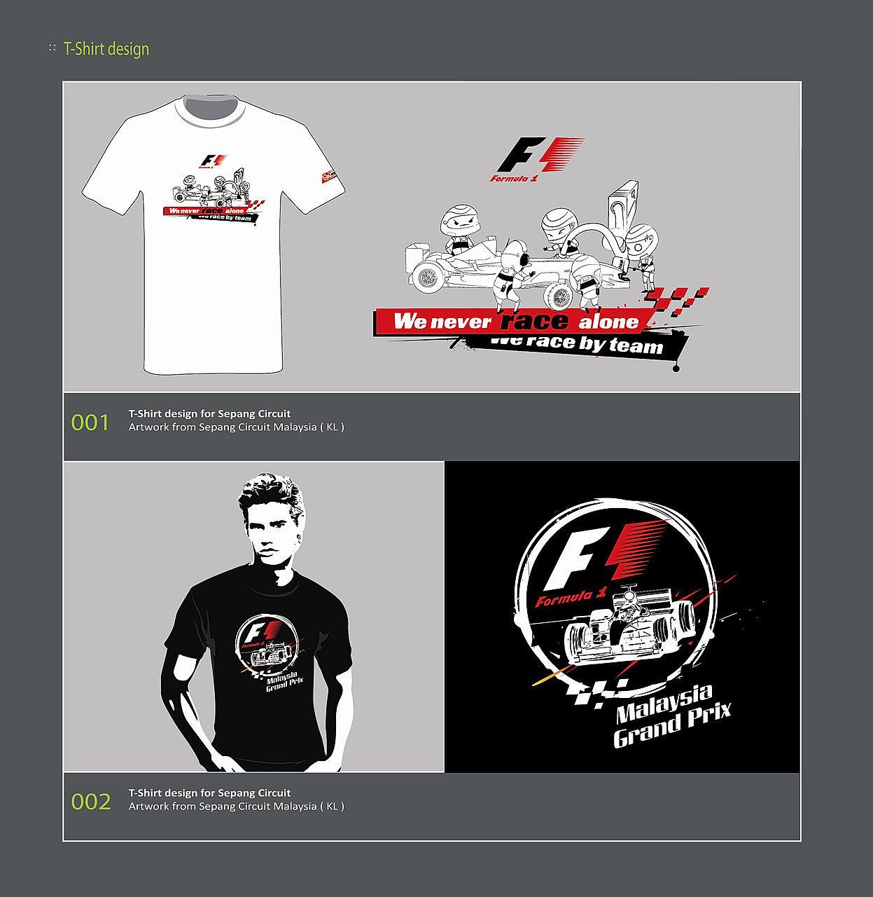Shirt design online malaysia - T Shirt Design For Malaysia
