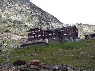 Vernagt-Hütte