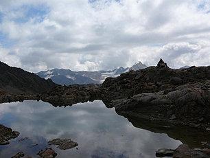 Lac de fonte
