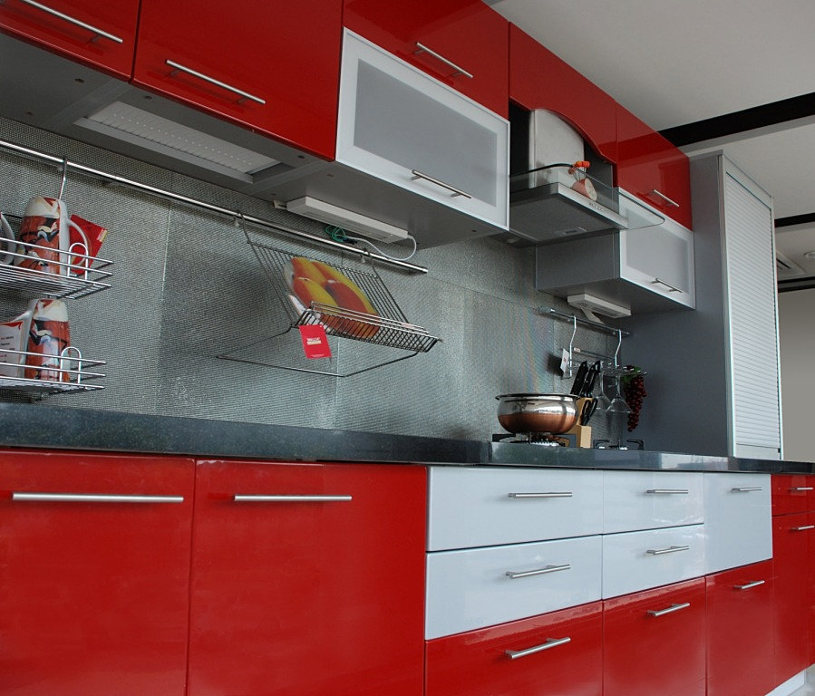 Modular Kitchen Thrissur Kerala Nanokitchen And Interiors