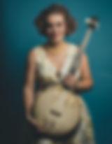 Gailanne banjo picture.jpg