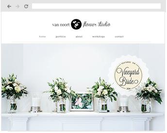 Van Noort Flower Studio