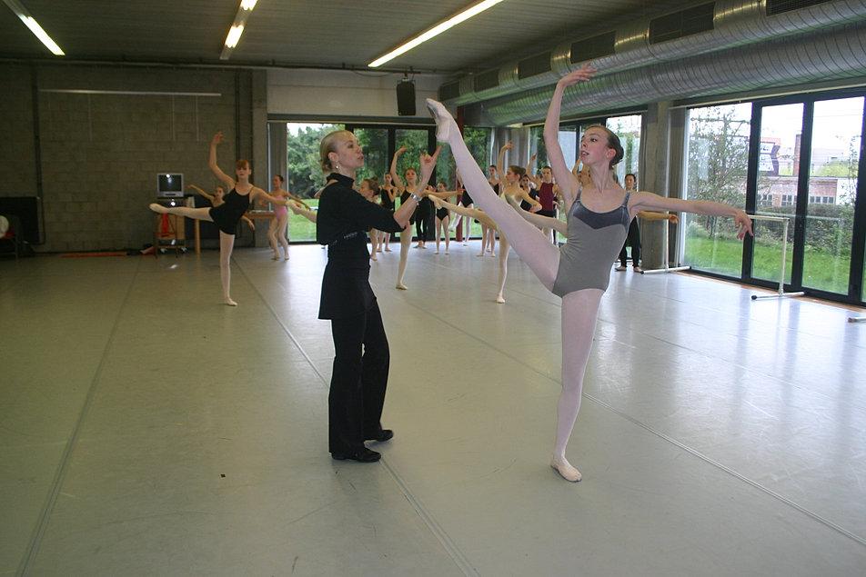 Cole de danse cours de danse classique lyon acad mie for Cours de danse de salon lyon