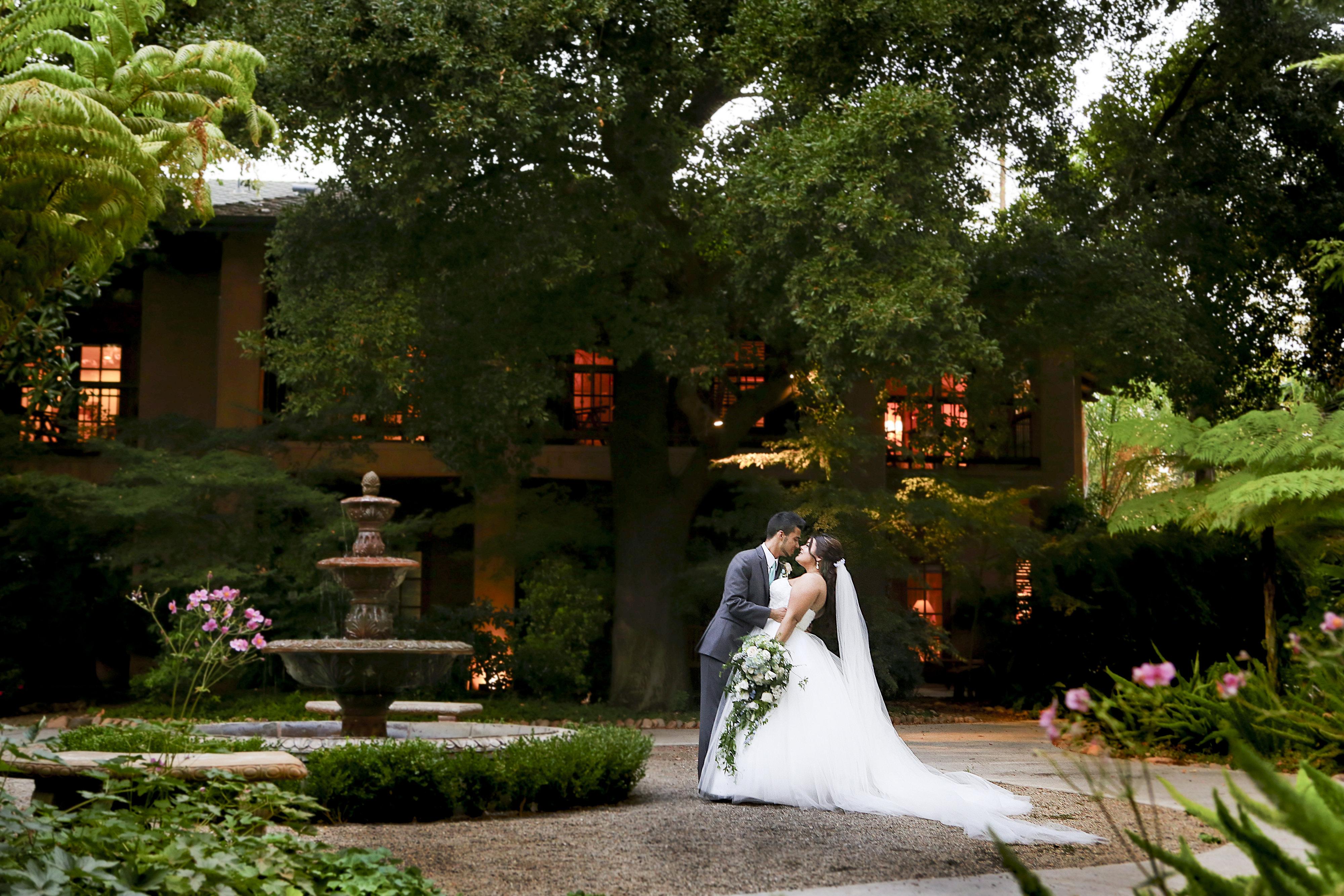Fairytale Wine And Roses Wedding Lodi California Photography Cloverfield Weddings Portraits