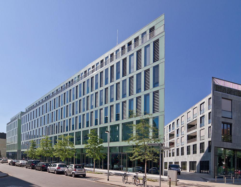 Bilderwerk hannover au ergew hnliche fotografie - Architekturfotografie hannover ...