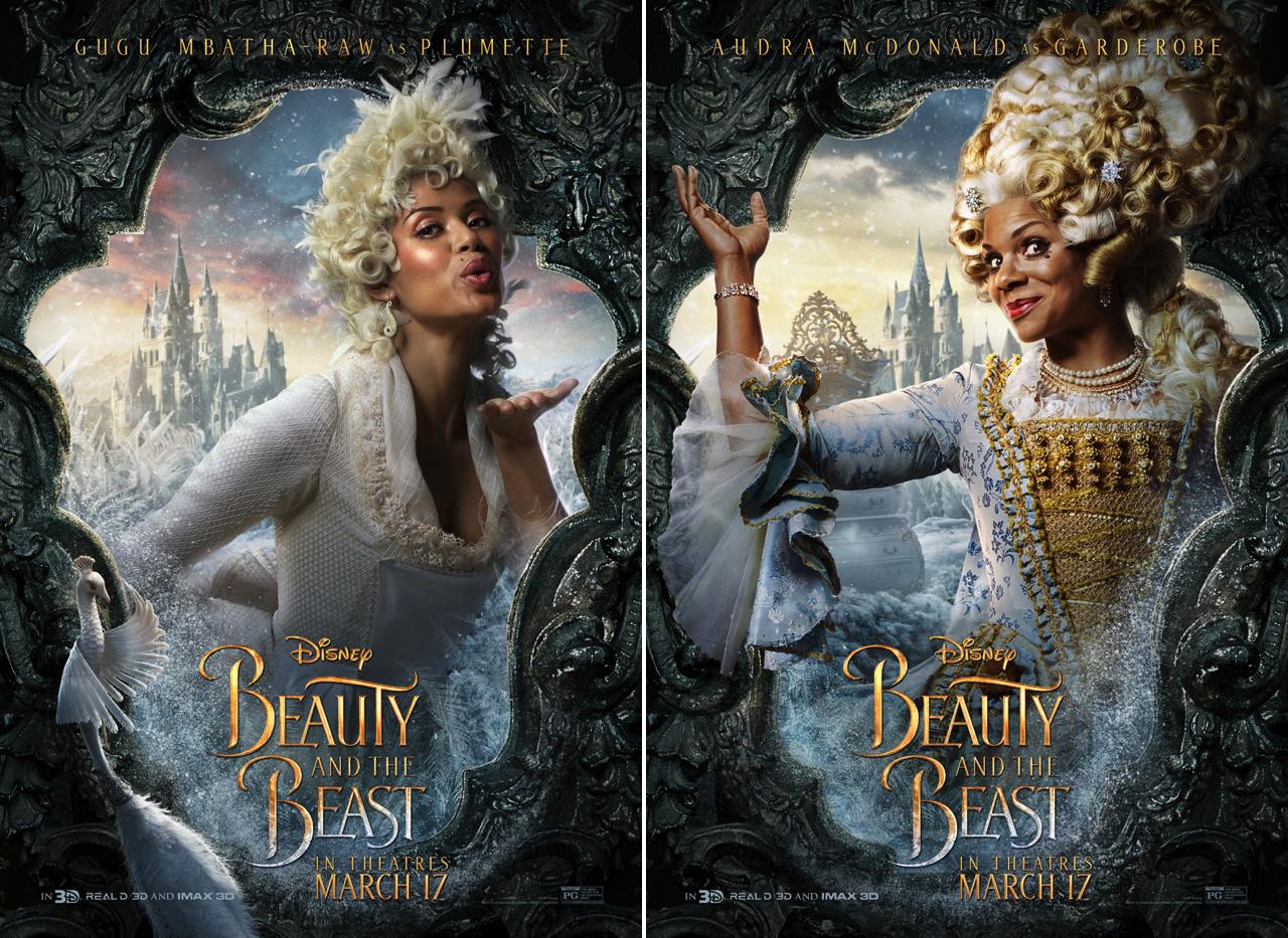 Diversity In Disney Films
