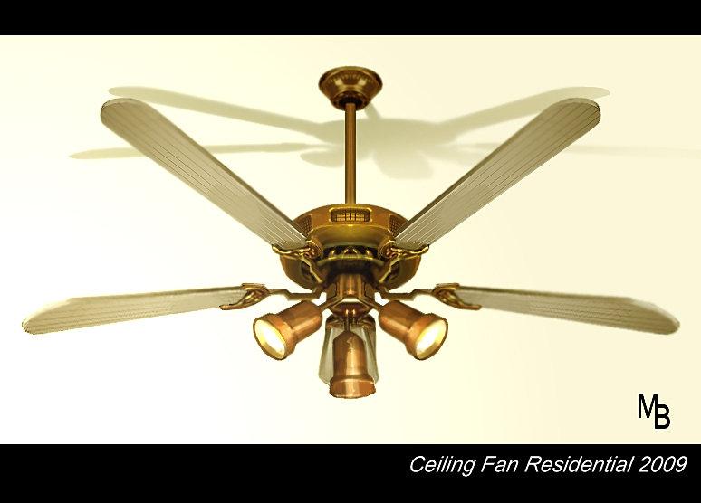 Matbroome Ceiling Fan Jpg