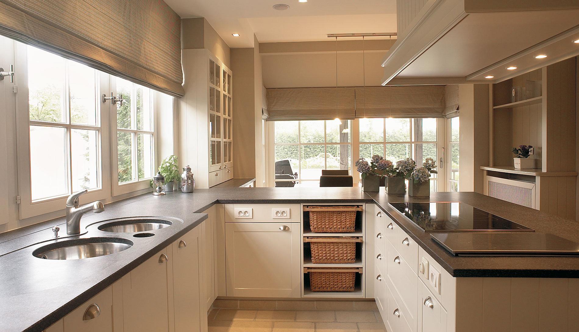 Keukens, badkamers en interieur. MP BUYL - Gent en omgeving ...