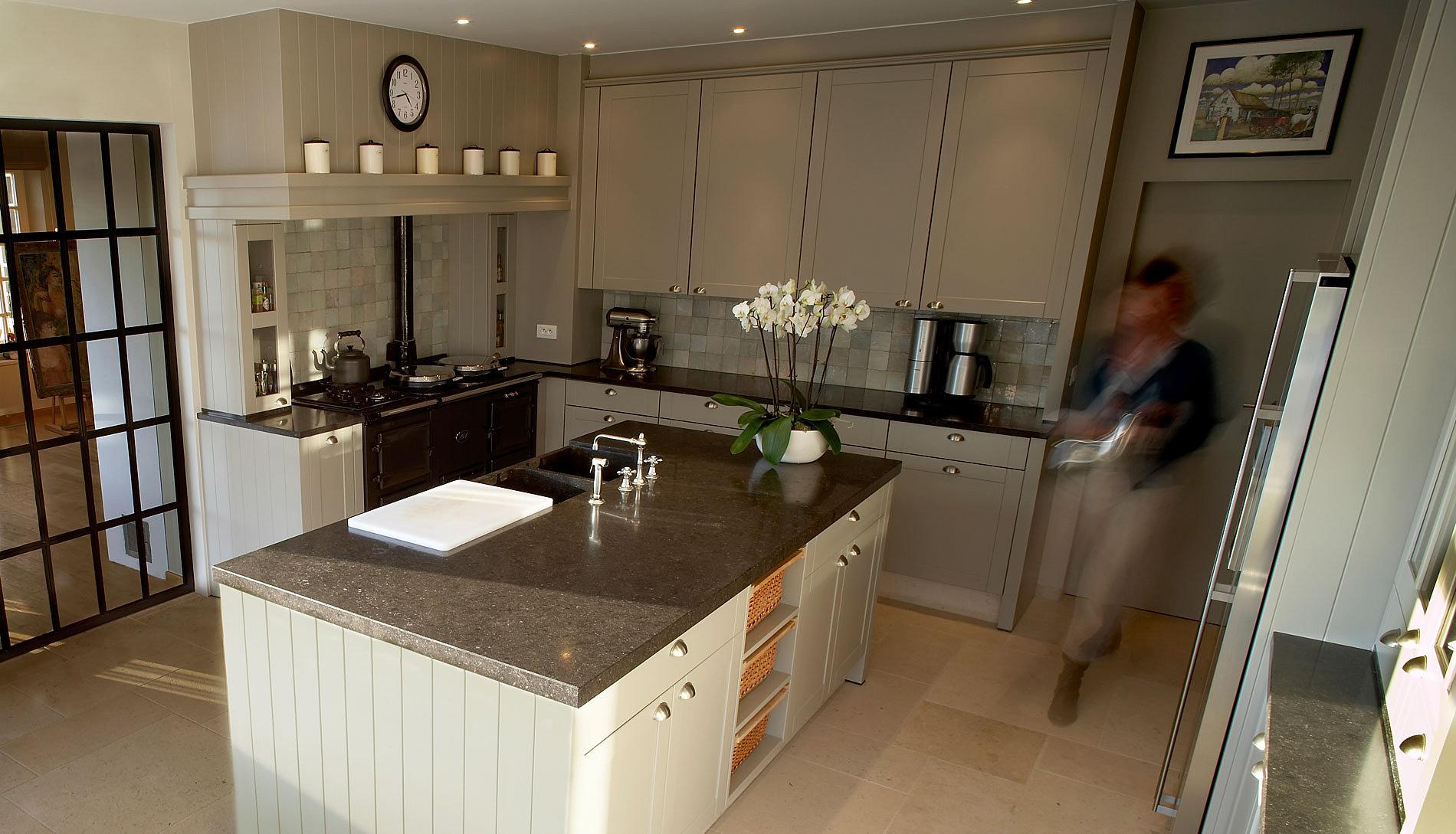 ... . MP BUYL - Gent en omgeving : Landelijke keuken - MP Buyl - Gent