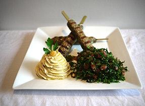 Maison issa restaurant et traiteur libanais les plats - La table libanaise restaurant et traiteur libanais a paris 15 ...