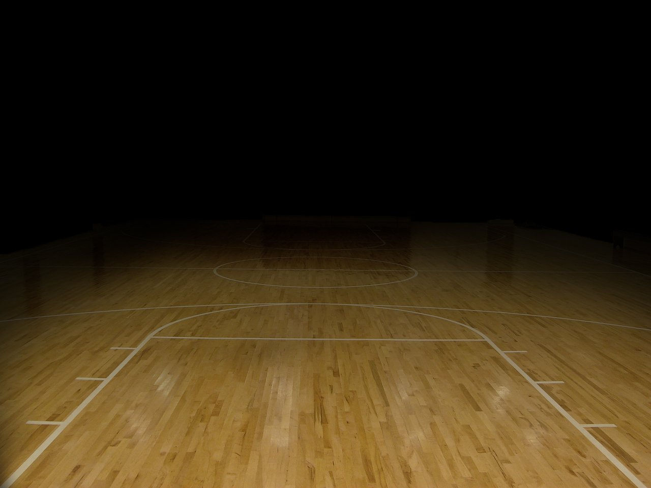 Basketball floor hardwood gym flooring for basketball for How much does a basketball floor cost