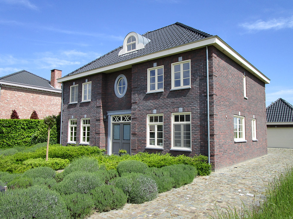 Huis te koop overpelt 3900 limburg belgi details - Huis te koop ...