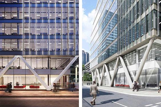 Hermantes basha interior design consultants london for Design consultancy london