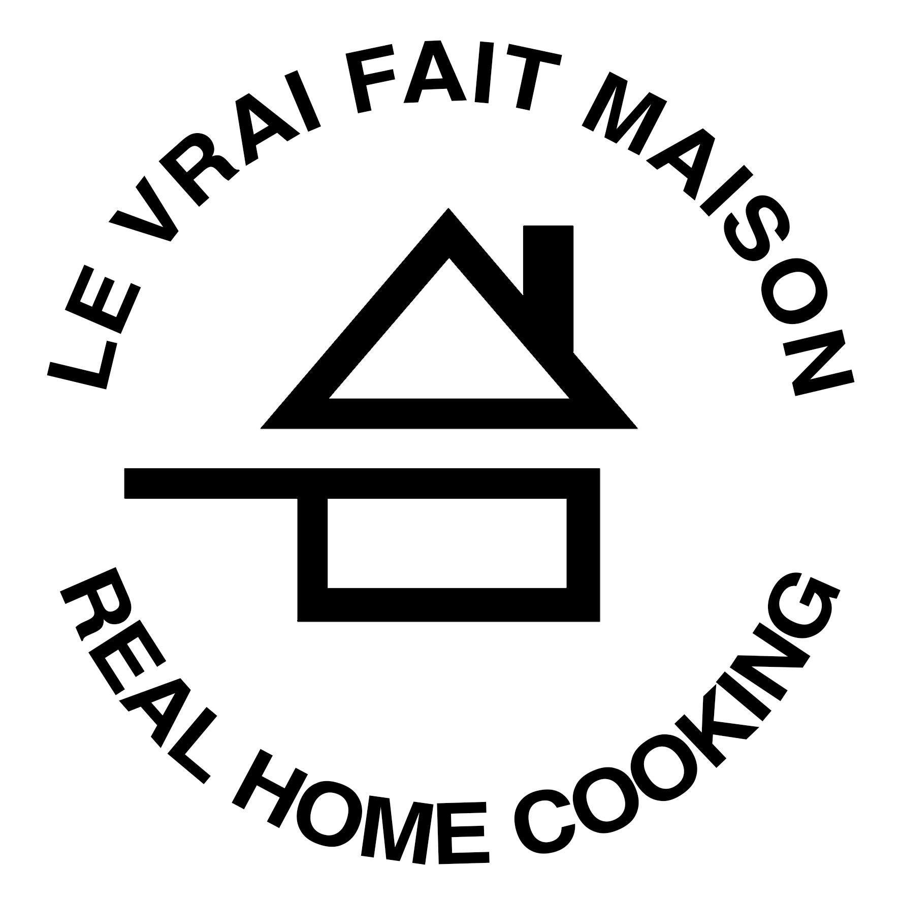 Image logo fait maison for Logo avec une maison