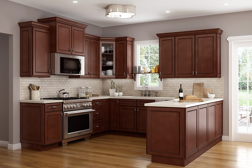 Kitchen Cabinets – Home Unity