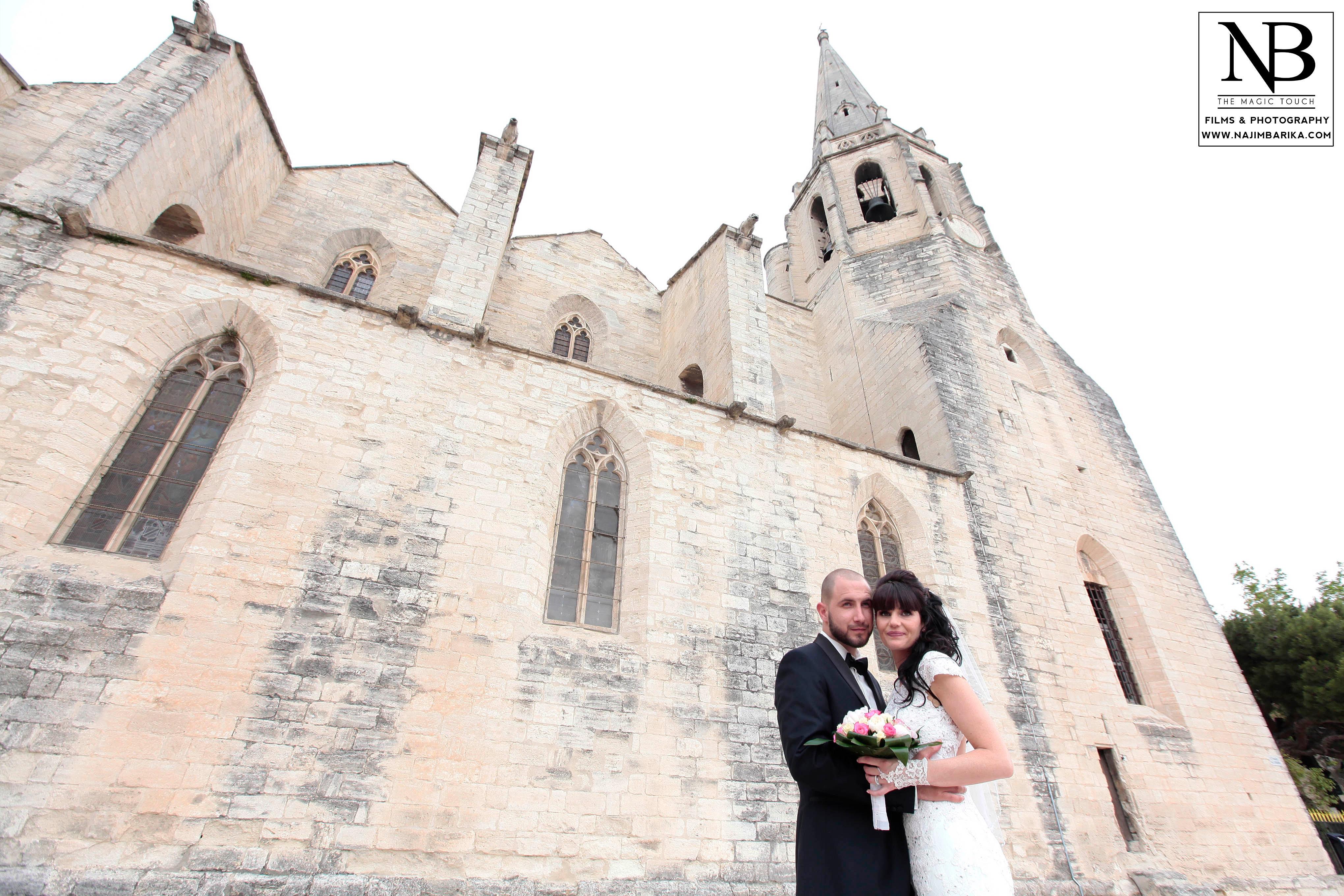 cameraman mariage photographe videaste avignon - Cameraman Mariage Marseille