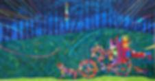Vamos_para_el_juego_Acrylic_on_canvas_20