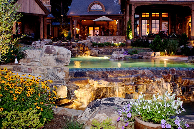 Landscape architect in Gainesville ga Landscape design in Atlanta ga