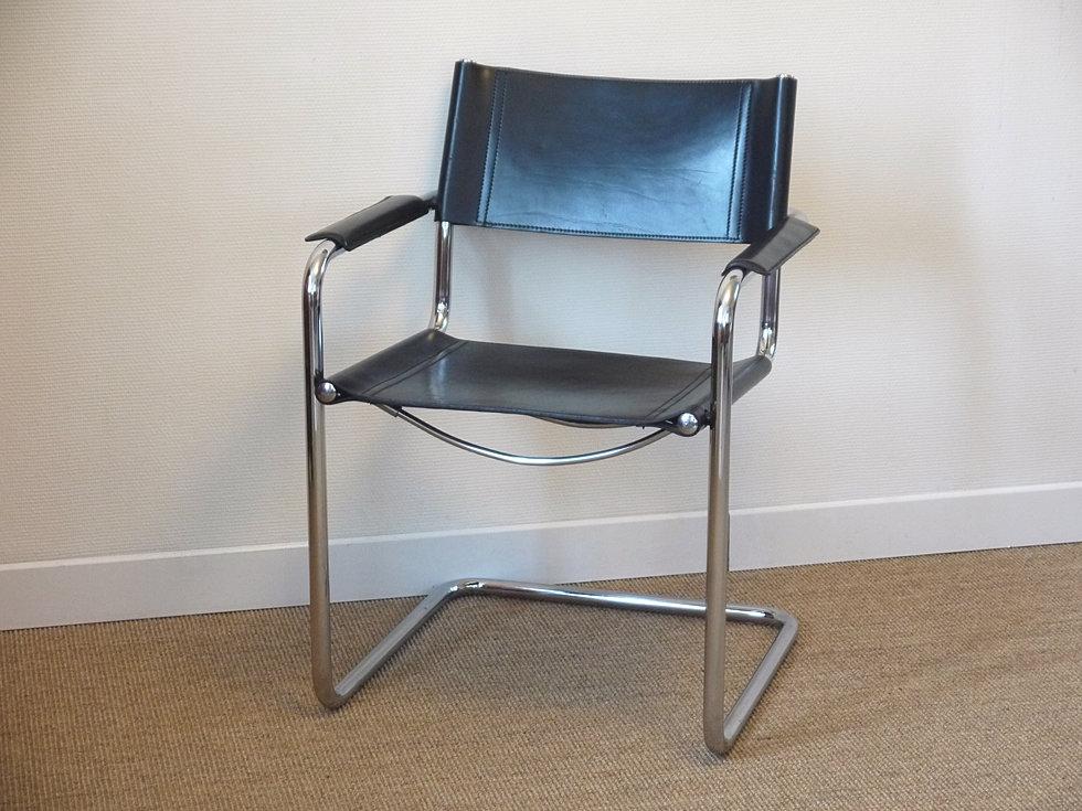 Anterieur design fauteuil mg5 matteo grassi - Fauteuil cuir design italien ...