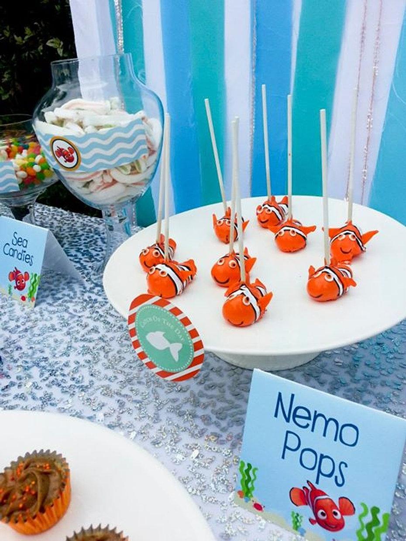 Nemo Pops
