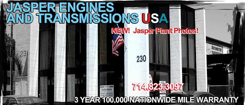 Home for Jasper motors and transmissions