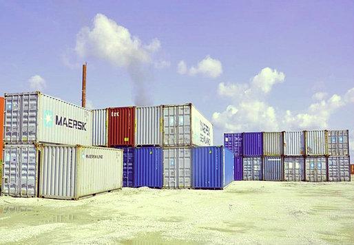 Maison container prix m2 maison toit plat 04 220m richard for Prix container bruxelles