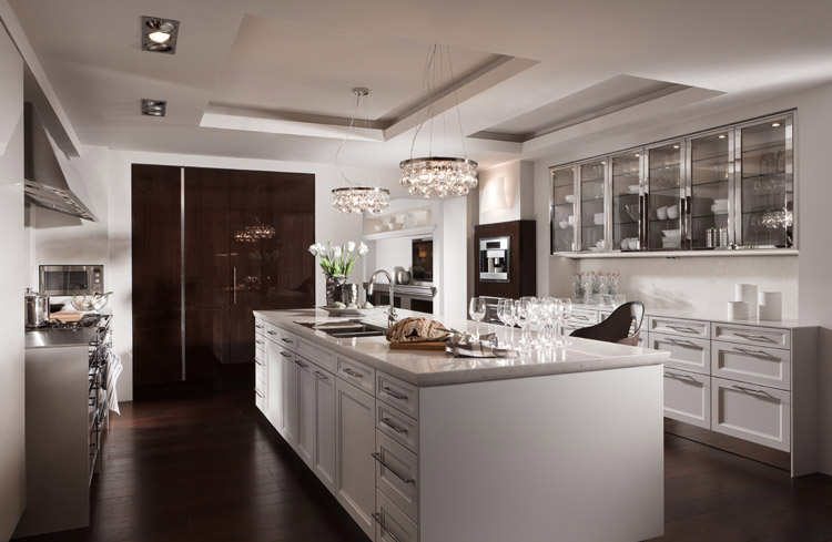 Spice up the KitchenSpice up the Kitchen   The Kenney Group   Atlanta  GA   Custom  . Siematic Kitchen Designs. Home Design Ideas