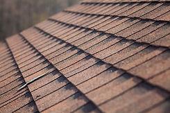 tejas del techo