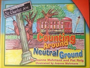 Counting Around The Neutral Ground