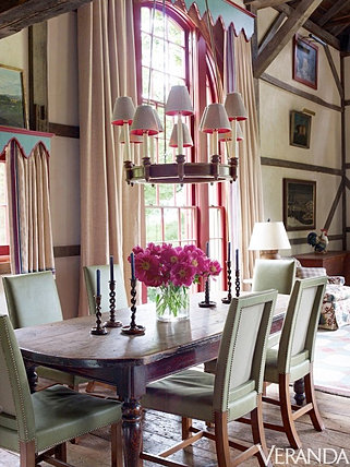 veranda feature - Veranda Dining Rooms