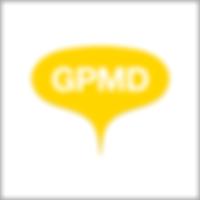 GPMD logo