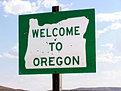 Oregon Contest