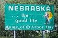 Nebraska Contest