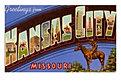 Kansas/Missouri