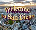 San Diego Contest