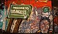 Los Angeles Contest