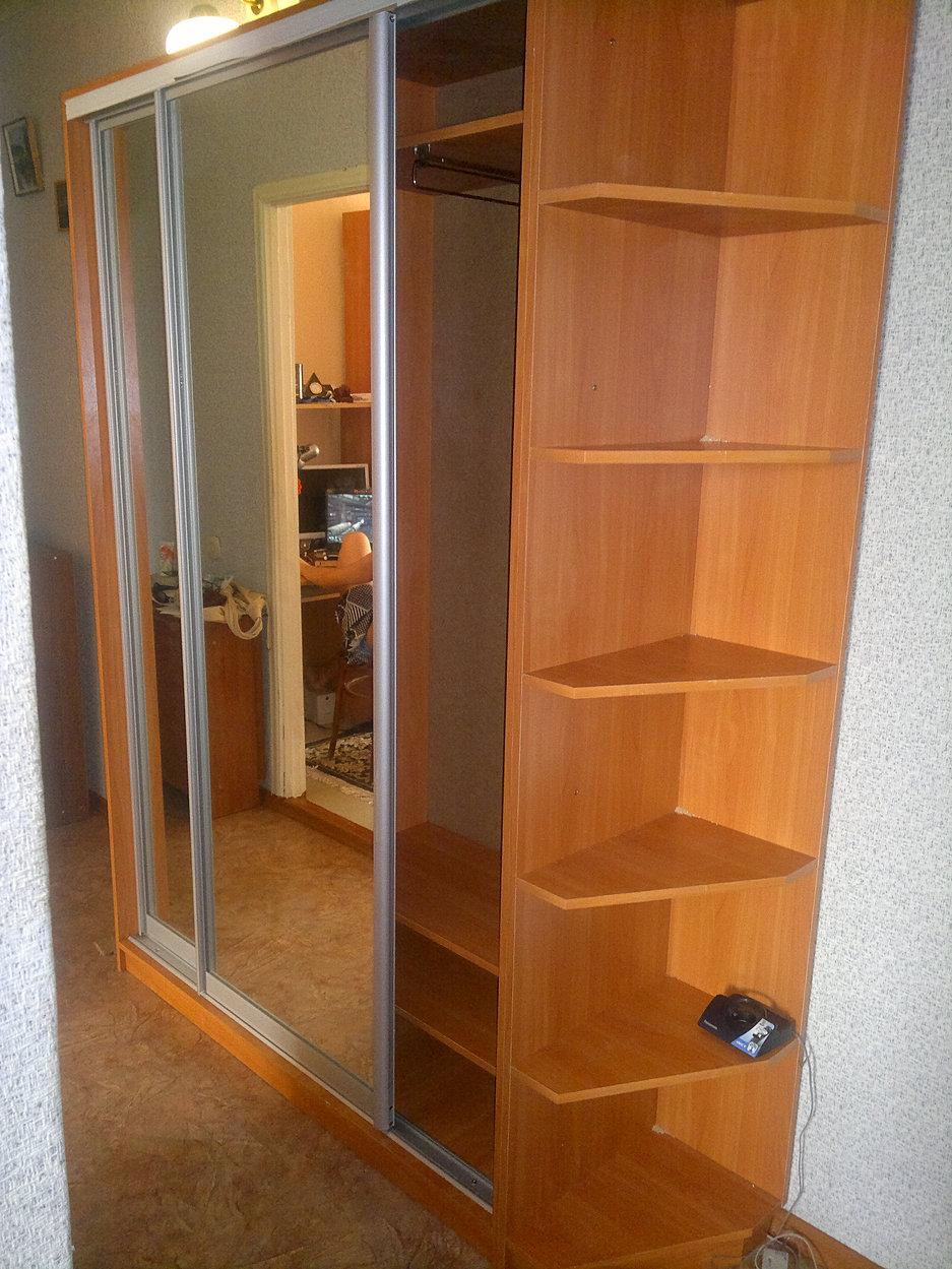 Изготовление корпусной мебели на заказ. быстро и качественно.