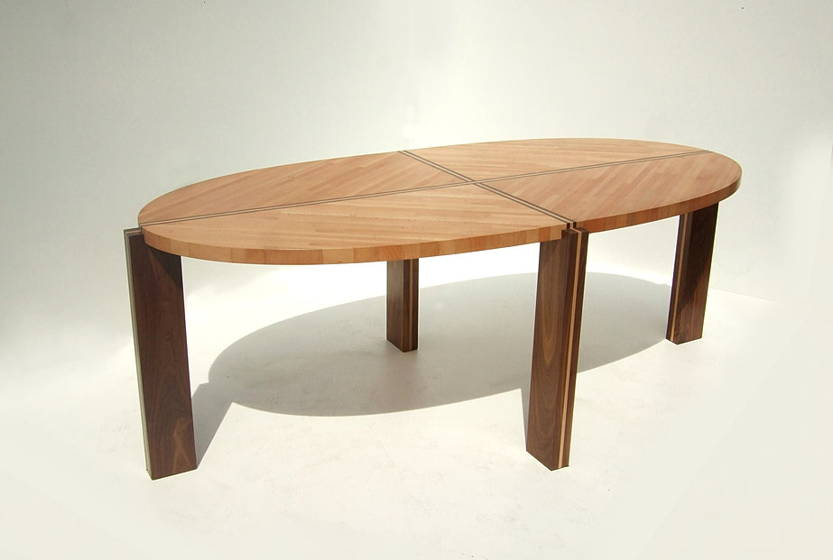 Isabelle pillet tables de s jour design france original - Table de sejour design ...