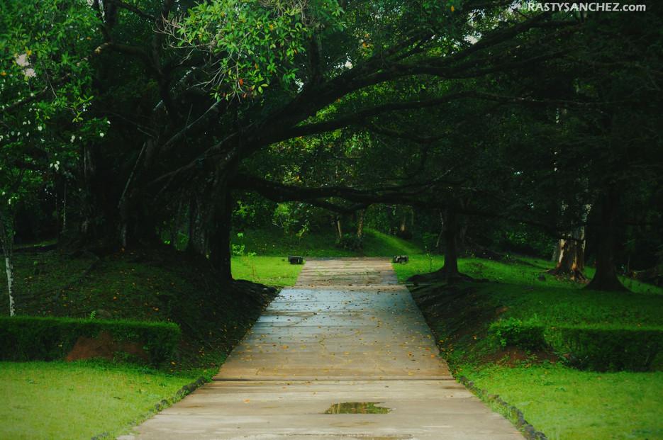 majestic eta the garden