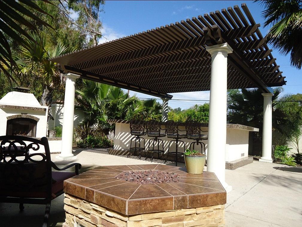 diy alumawood patio cover kits shipped nationwide