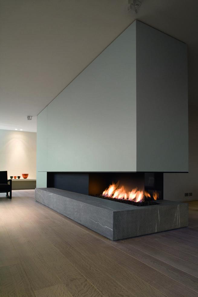Archiflam │ cheminée design │ Aix en Provence │13