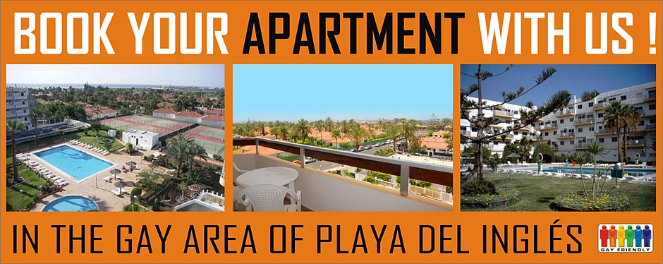playa del ingles guide