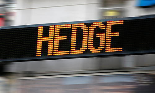 Top 30 Hedge Funds