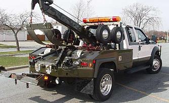 Tow Truck Orlando Florida